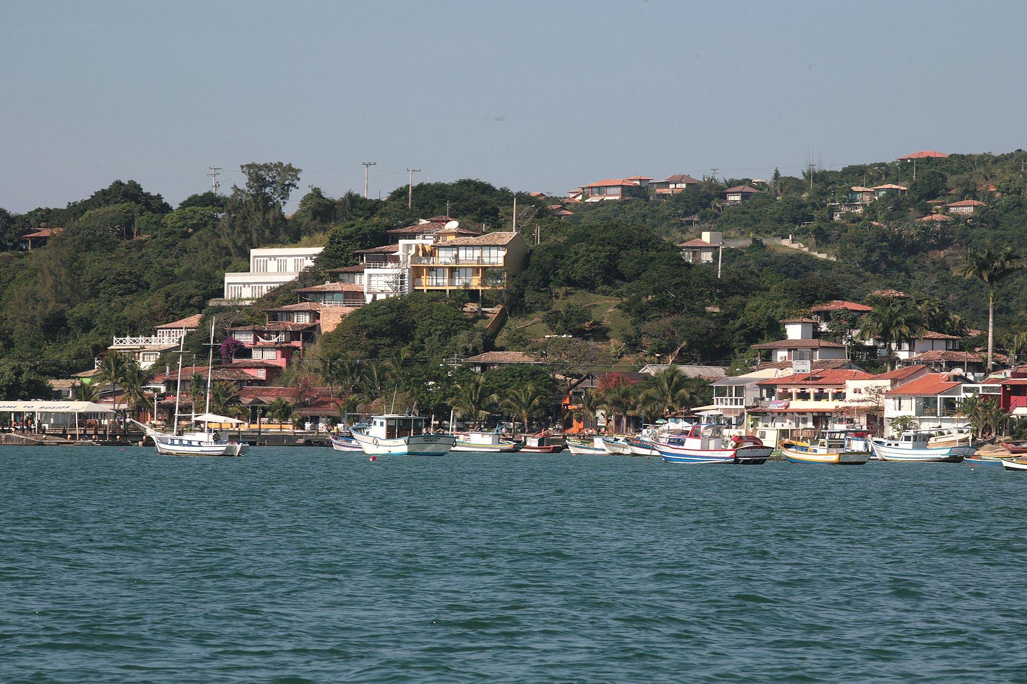 Coronavirus: les dan 72 horas a los turistas para abandonar Buzios por un rebrote