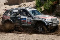 Rally Dakar 2014: Orly Terranova sigue segundo en la general