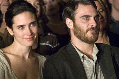 Junto a Jennifer Connelly en Reservation Road de Terry George