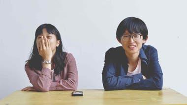 App para conocer chicas chinas