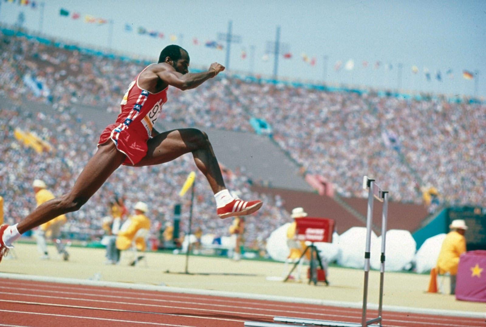 olympic hurdler moses - 550×374