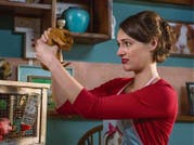 Amazon muestra gratis The Marvelous Mrs. Maisel, la comedia ganadora del Globo de Oro y los Critic's Choice