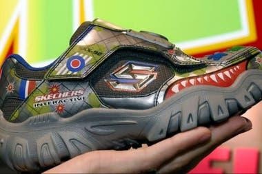 online retailer d3ad9 b0f24 Zapatilla Skechers