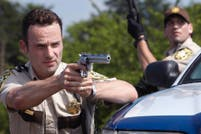 The Walking Dead: despedimos a Andrew Lincoln con cinco escenas inolvidables