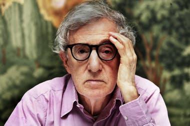 Woody Allen publicó sus memorias, Apropos of Nothing