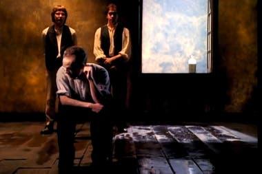 """""""Losing my Religion"""" es la canción que eyectó a la banda del indie y la convirtió en una de las más vendedoras de comienzos de los 90"""