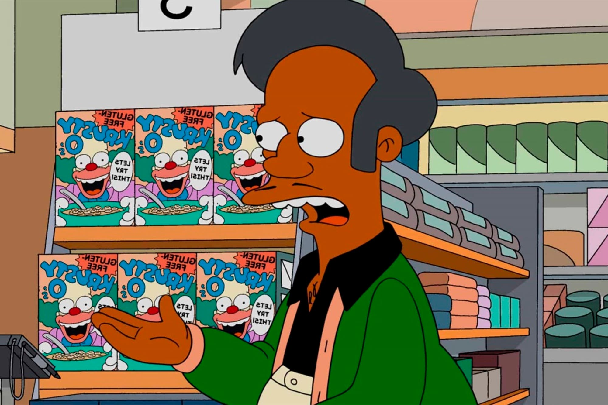 Los Simpson: tras años de polémica, Hank Azaria anunció que no le pondrá más la voz a Apu