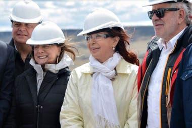 La causa más grande contra Cristina Kirchner es la de los cuadernos de las coimas, que fue elevada a juicio, pero el proceso no tiene todavía fecha de inicio
