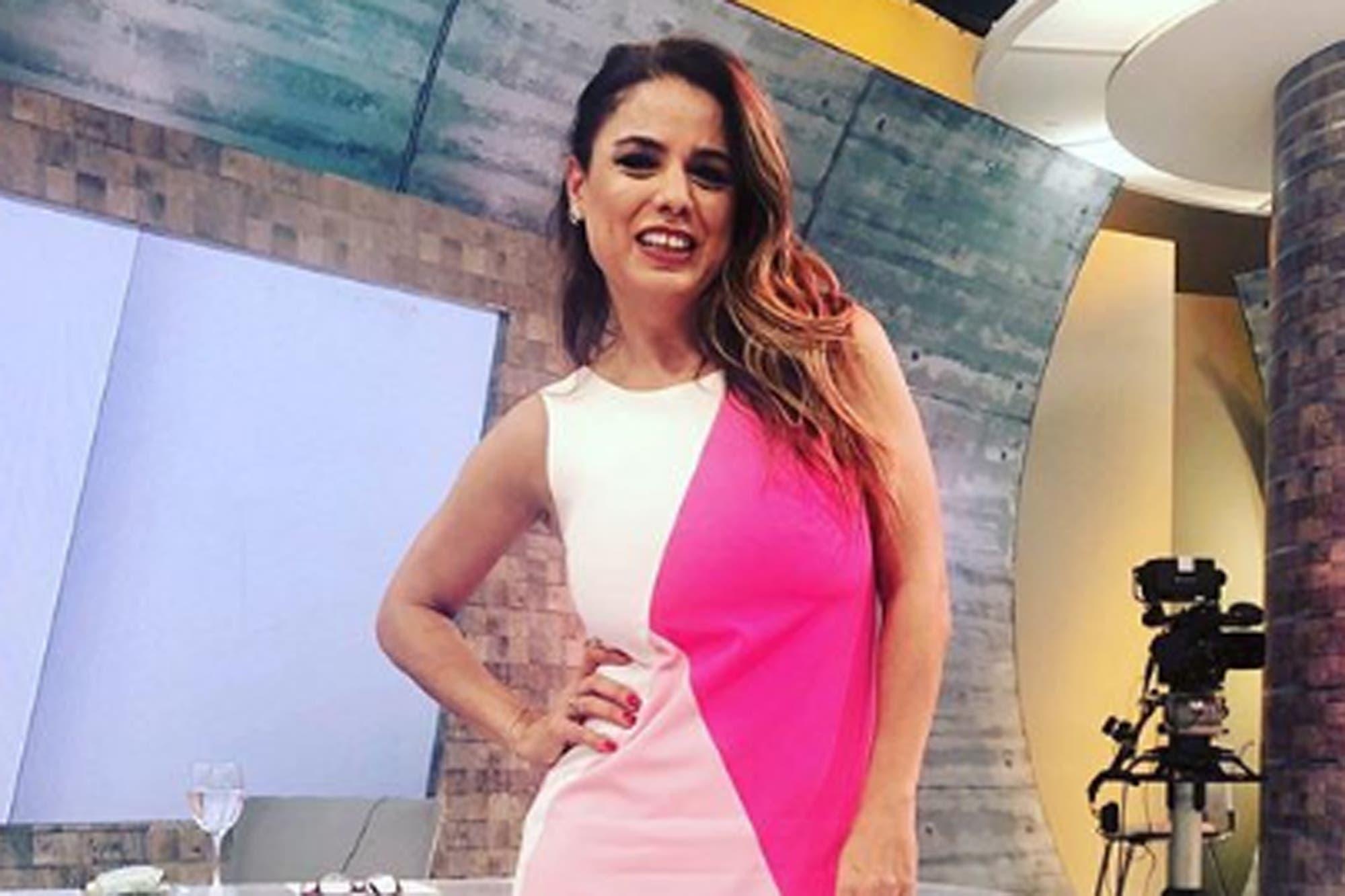 Tras la salida de Rodrigo Lussich y Carla Conte, Marina Calabró será la nueva conductora de Confrontados