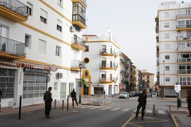 Más controles en las calles de España; el estado de alerta se podría extender por otros quince días