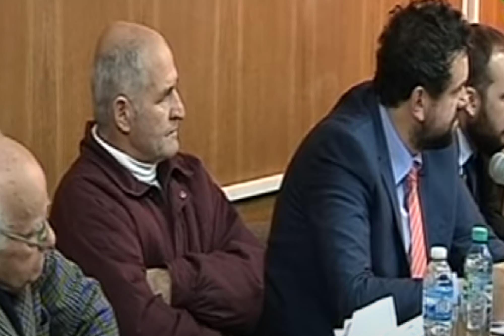 """Niegan en Mar del Plata la prisión domiciliaria al dueño de """"la casa del terror"""""""