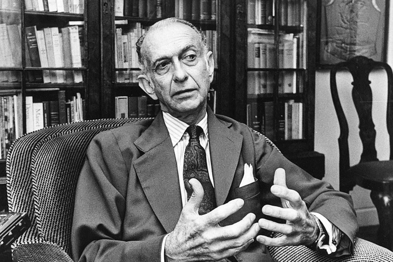 José Alfredo Martínez de Hoz fue Ministro de Economía entre 1976 y 1981