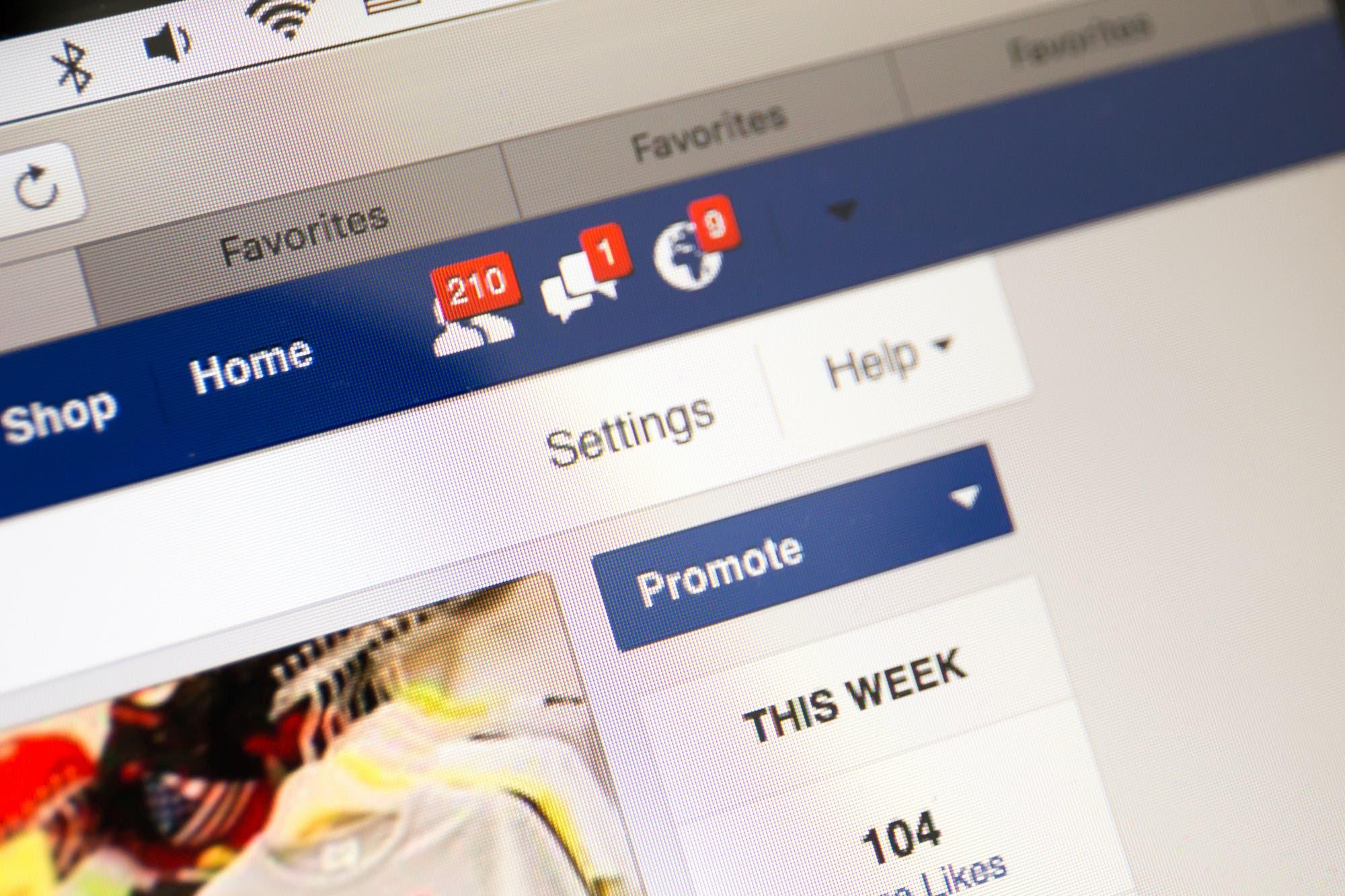 Cómo volver al diseño clásico de Facebook si no te gusta el nuevo aspecto de la red social
