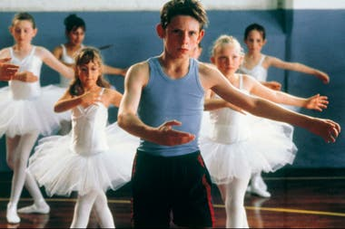 Billy Elliot, uno de los films en cumplir su vigésimo aniversario este año, disponible en streaming