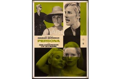 Persona, de Ingmar Bergman, en la plataforma Xiclos
