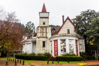 El museo Sivori ofrecerá la muestra Un Párpado Pleno de Savia, de Martha Zuik