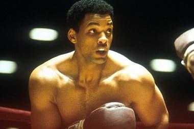 La película Ali, con Will Smith, es uno de los grandes hits de Tubi