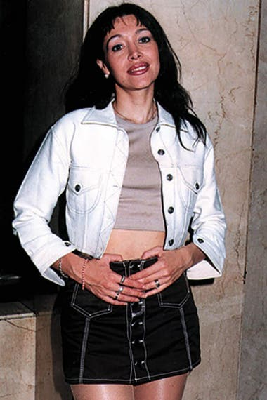 Miriam Alejandra Bianchi había nacido el 11 de octubre de 1961 en una familia tradicional de Devoto