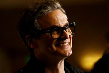 Las películas de Colin Firth que se pueden ver on demand