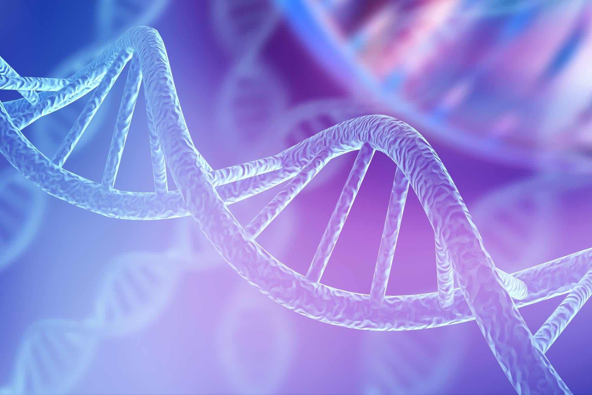 Logran un paso clave en la búsqueda por usar el ADN como si fuera un nanocable
