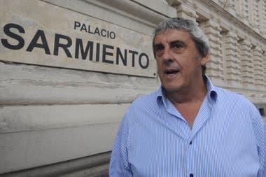 Sergio Romero, del gremio de UDA, reclamó más inversión