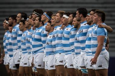 Argentina XV consiguió superar a Chile, Brasil y a Uruguay XV