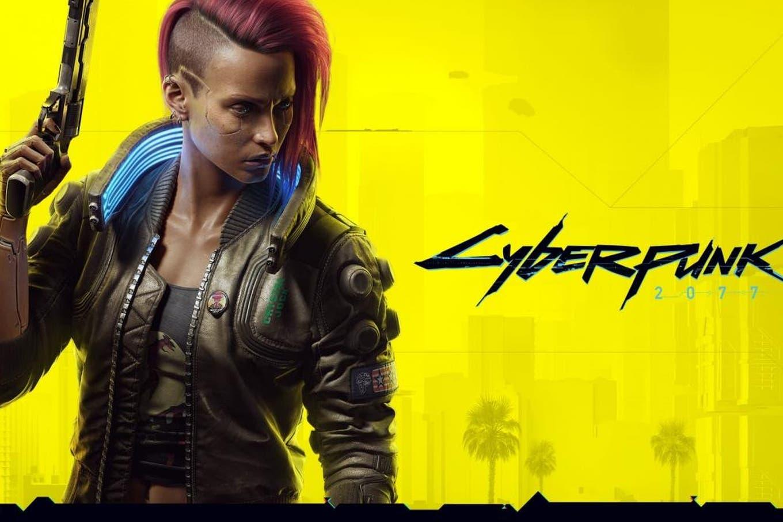 Cyberpunk 2077: se retrasa el lanzamiento del juego al 10 de diciembre