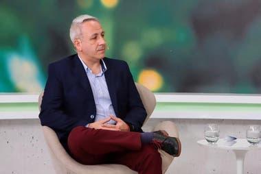 Francisco Spasaro, director comercial de Iveco