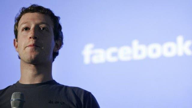 El creador de la red social más grande del mundo obtuvo este año ganancias por valor de US$10.400 millones.