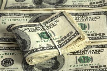 Dólar hoy: el blue bajó, pero los financieros subieron