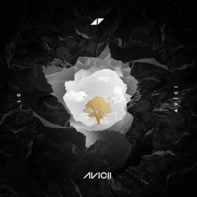 La tapa del nuevo EP de Avicii, el inesperado regreso a la música del DJ y productor sueco tras haber anunciado su retiro casi un año y medio atrás