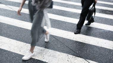 05631af0c062 Cuán efectiva es la recomendación de caminar 10.000 pasos al día ...