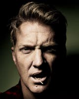 Josh Homme: King of the Stone Age