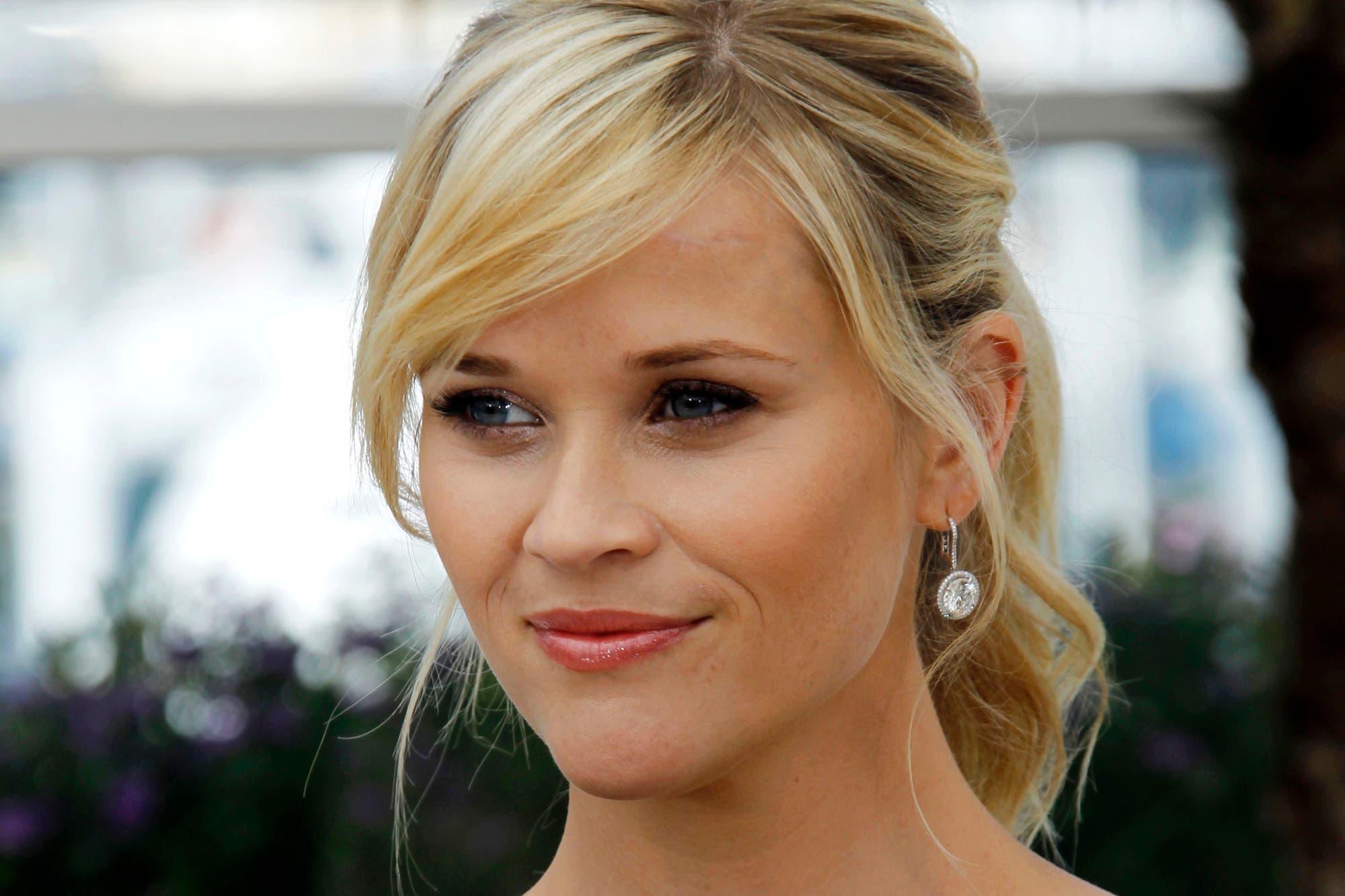 """La cruda confesión de Reese Witherspoon: """"Fui abusada, acosada y no una sola vez"""""""