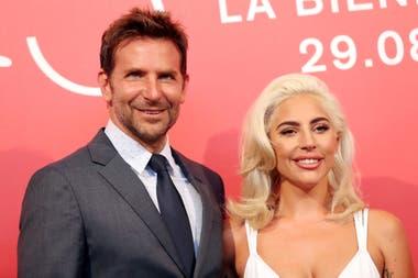 Cooper y Lady Gaga protagonizan finalmente esta película que tuvo una danza previa de nombres, desde Clint Eastwood y Beyoncé hasta Tom Cruise