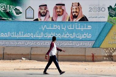 Jamal Khashoggi escribió sobre la necesidad de un mundo árabe libre