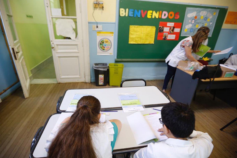 En 2019 el ciclo lectivo comenzará el 6 de marzo y será de apenas 186 días de clase