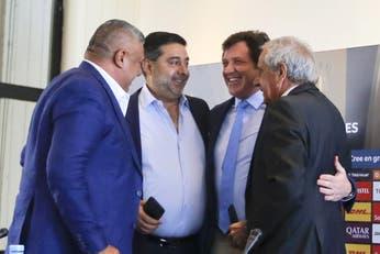 River-Boca, intereses de Núñez a Madrid: todo lo que pasó en medio de la final más larga del mundo