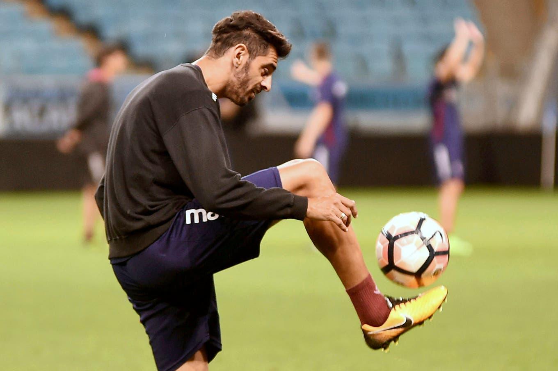 Tiene 35 años, jugó 9 partidos en 2018, viene de la B Nacional y es el nuevo refuerzo de San Lorenzo