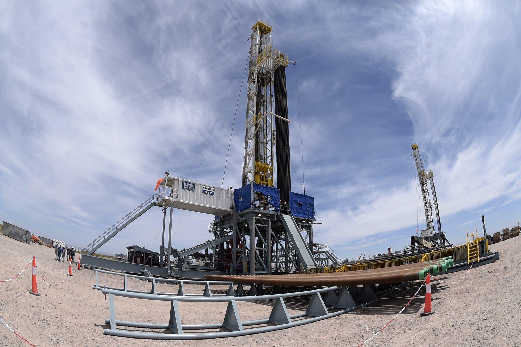 Por los subsidios al gas, Techint analiza dar de baja 300 empleos en Vaca Muerta