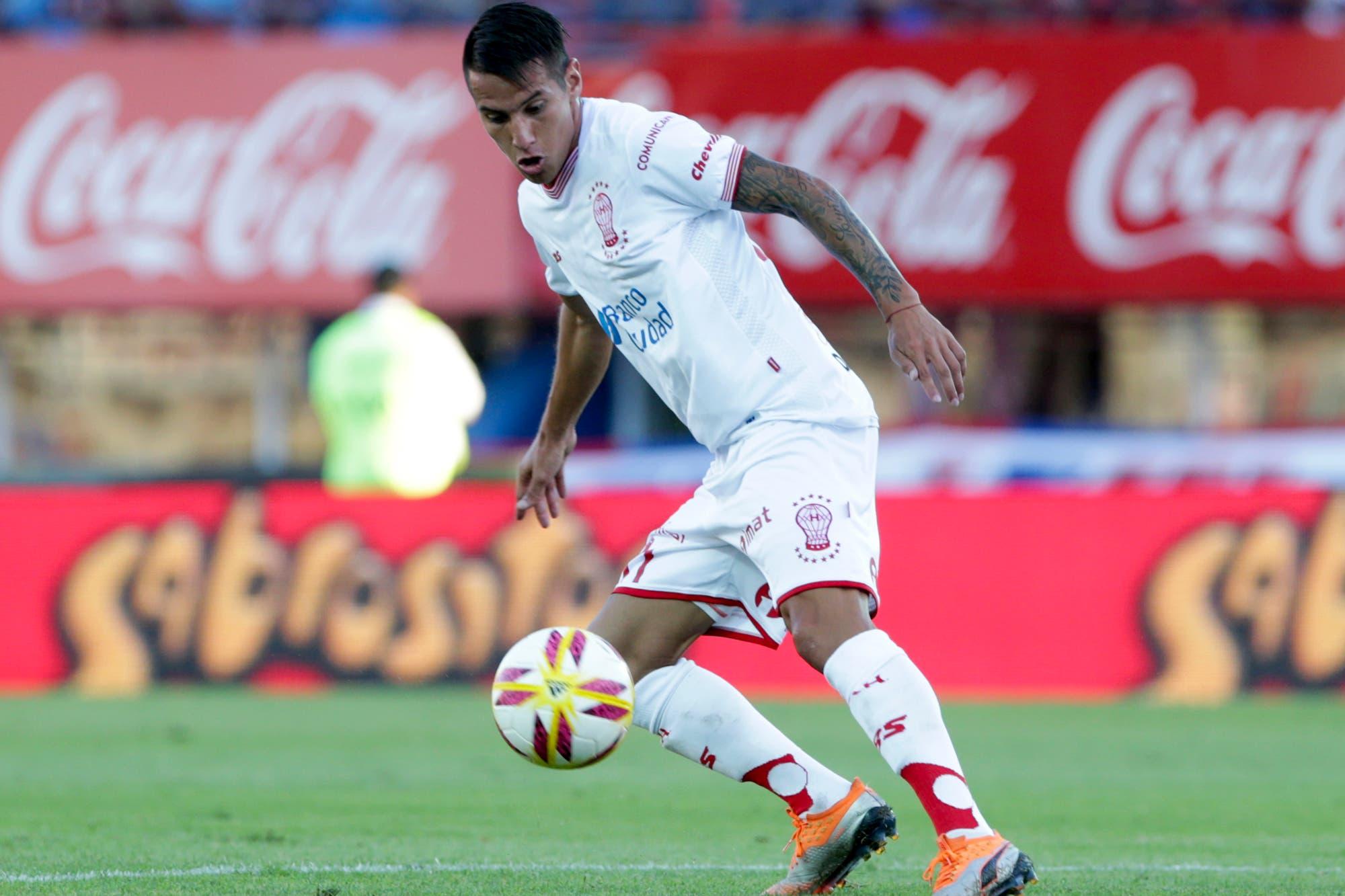 Huracán-San Martín de Tucumán, Superliga: el Globo pierde 2-1 y no reacciona