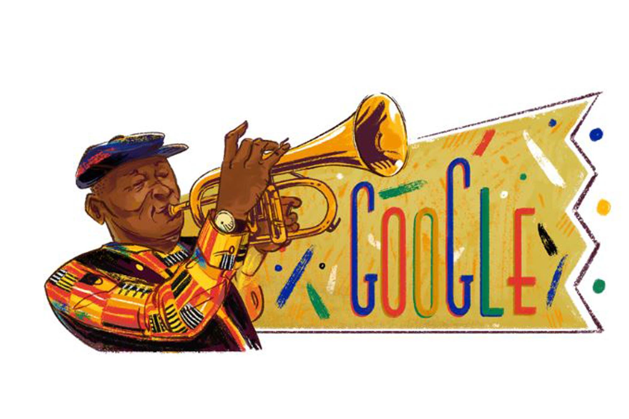 Hugh Masekela: la leyenda del jazz que luchó contra el apartheid