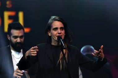 Brenda Martin, de Eruca Sativa