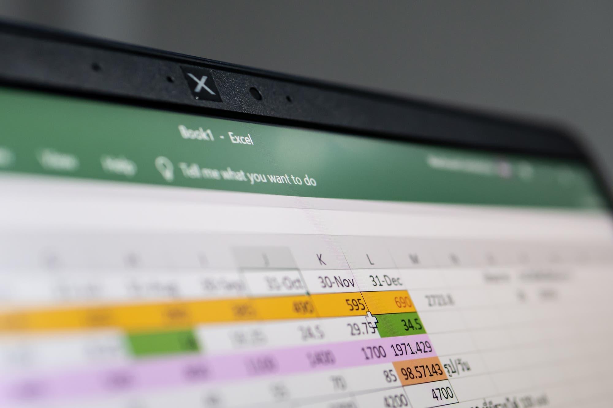 Descubren que una de cada cinco investigaciones sobre genética tienen errores por culpa del autoformato de Microsoft Excel