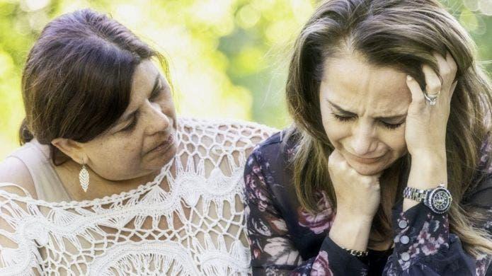"""""""Fue absolutamente horrible"""": las mujeres a las que la noche de bodas les arruinó sus matrimonios"""