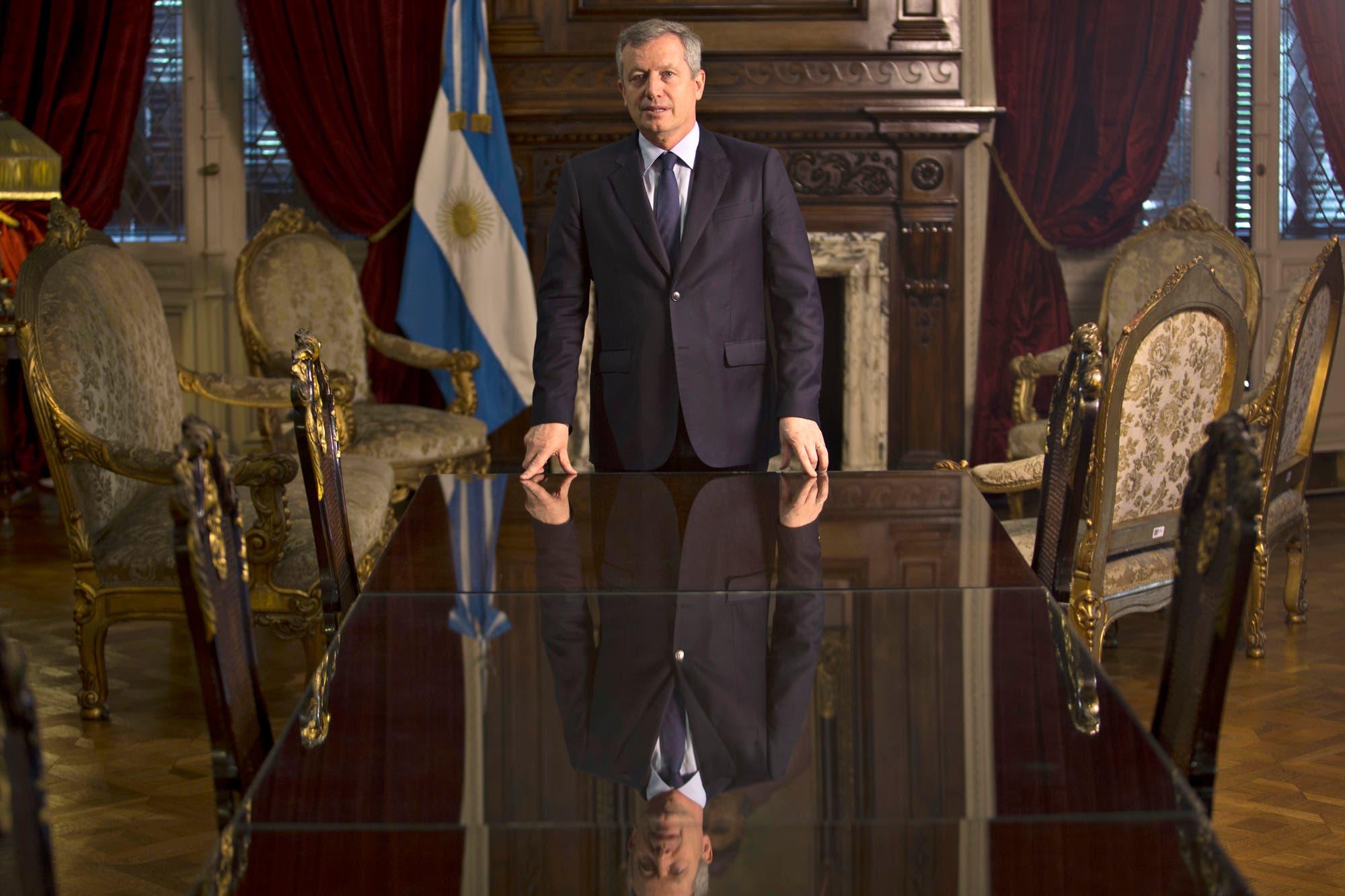 """Emilio Monzó: """"Mi ilusión es que ni Mauricio Macri ni Cristina Kirchner sean actores relevantes en 2023"""""""