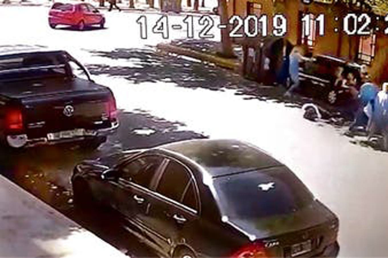 """Alberto Fernández, sobre el ataque a turistas en Puerto Madero: """"Debemos ser severos con los responsables"""""""