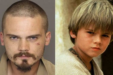 Jake Lloyd (Anakin Skywalker)