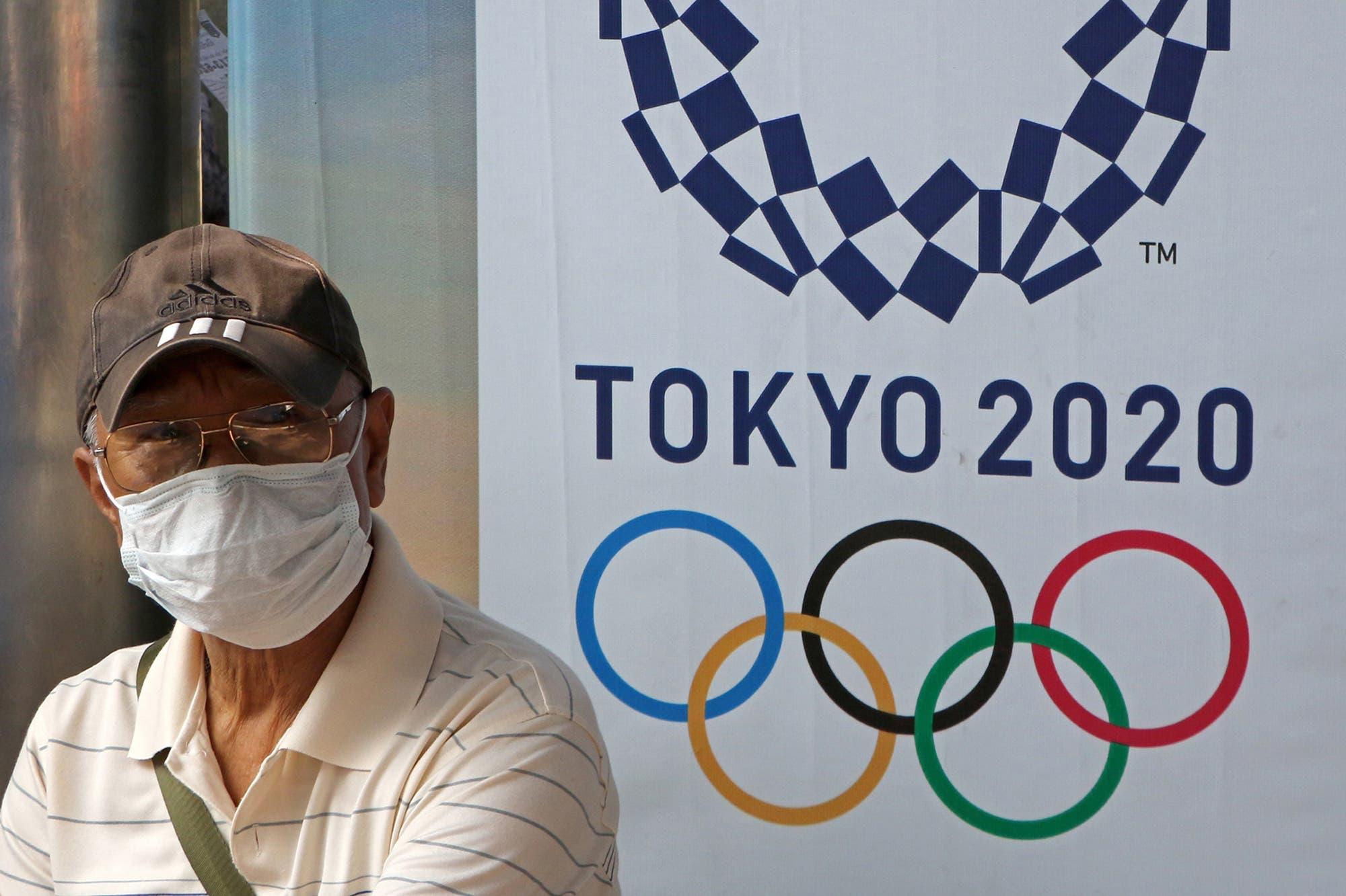 Tokio 2020: Gerardo Werthein explicó los motivos por los que el COI aún no suspendió los Juegos Olímpicos