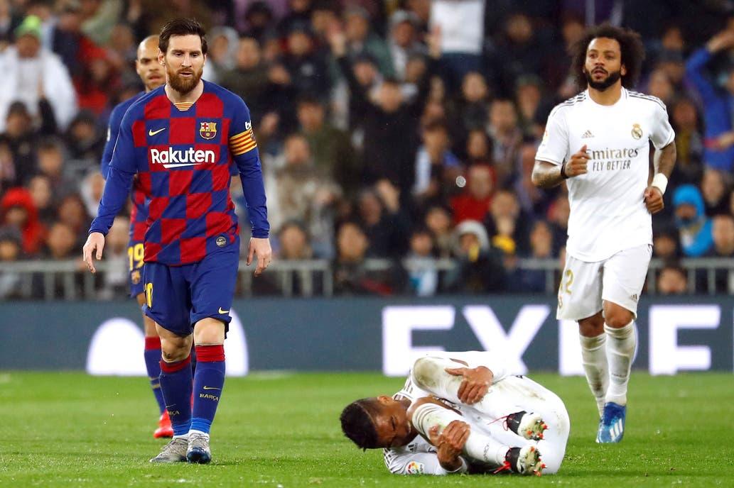 Messi et Jordan: les vols du destin